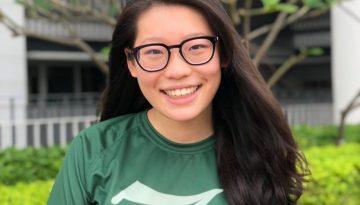 Megan Chen (Zubir HoH)