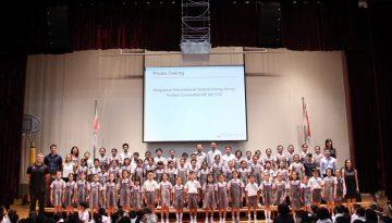 Photo 10- Prefect Committee photo