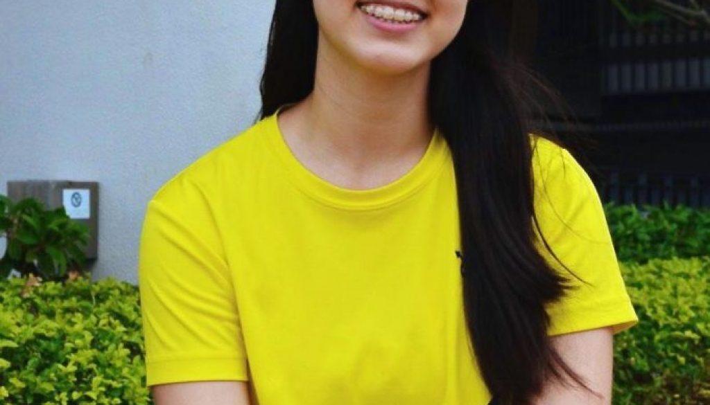 Andrea Lam (LKY HOH)